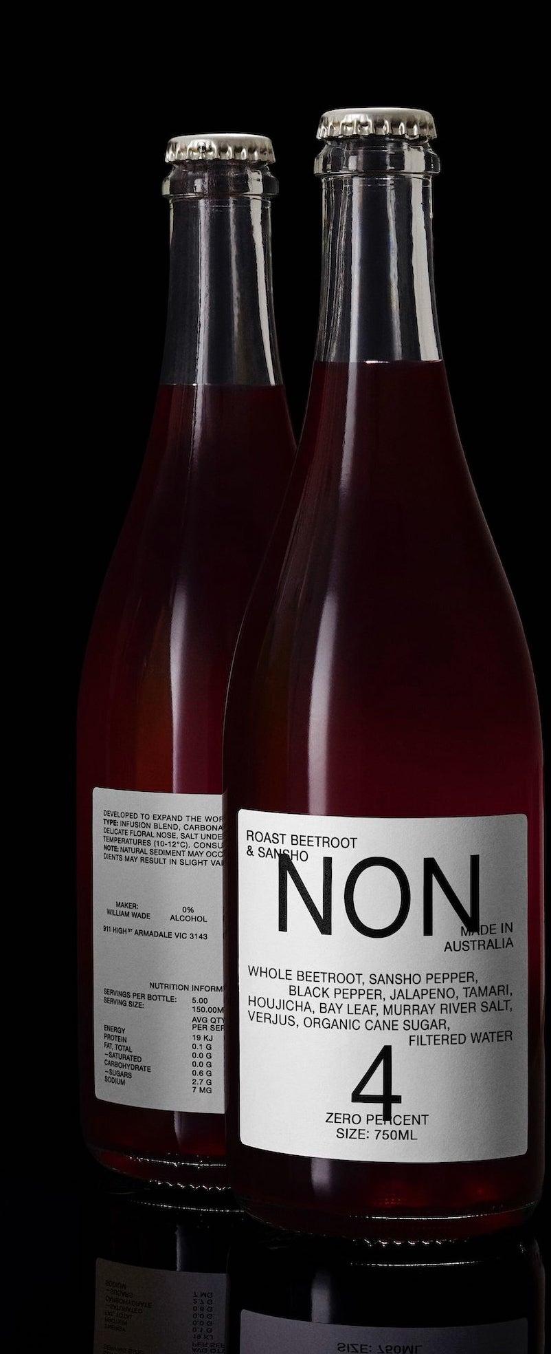 おすすめなオルタナティブワイン